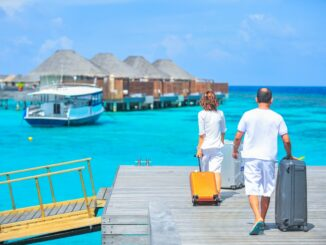 travel to the Maldives, Thomas Cook India,