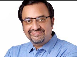 Rajneesh Chaturvedi joins ads2OTT as Co-Founder