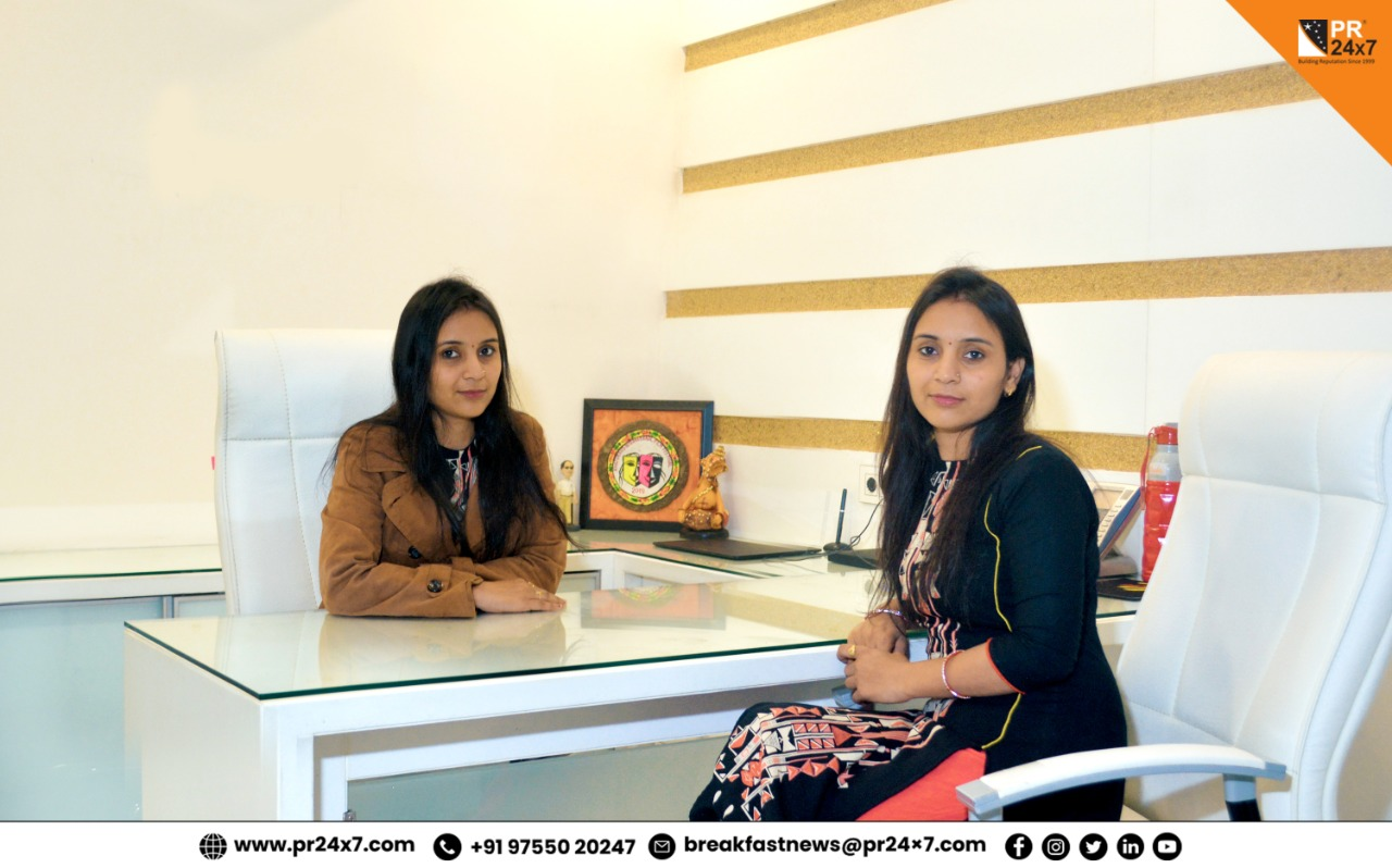 PR 24x7 in its new initiative of making workplace feel like home announced its team as stakeholders of the company