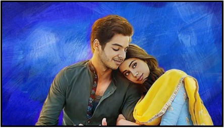 Relive 101% Shuddh Romance with Zee Bollywood premiere of 'Dhadak' this weekend