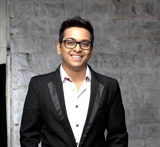 Ankit Goel, Director, Goel Ganga Developments