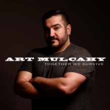 """Art Mulcahy Unites the World with Power Anthem """"Together We Survive"""""""