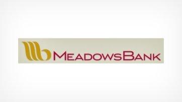 Meadows Bank Total Loans Increase 24.4% and Deposits Increase 20.8%