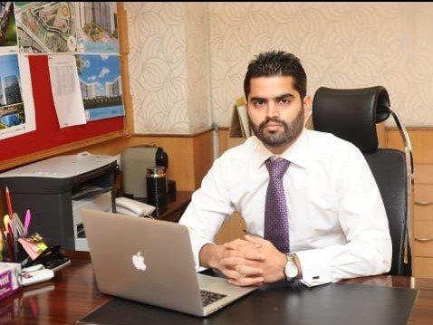 Mr. Ankur Bhatiani, Director, Urbainia Spaces