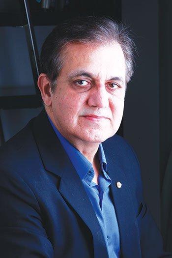 Ashok Mohanani