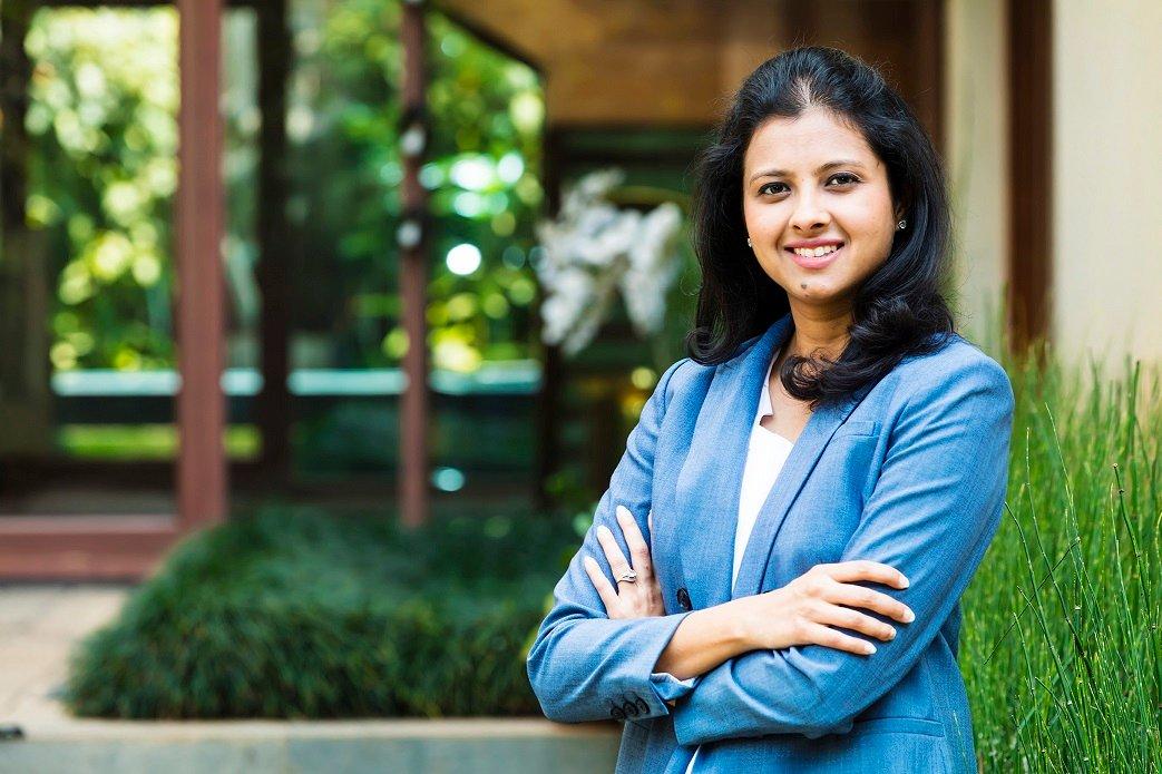 Neha Bagaria (Founder & CEO of JobsForHer) JobsForHer Announces AccelHERate & DivHERsity Awards 2021...