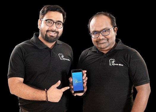 Satyajeet Pradhan- Co-founder and CEO at Denta Mitra