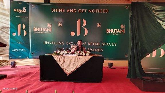 Bhutani Group launches Johari Bazaar,