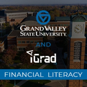 iGrad and Grand Valley State University Provide Financial Literacy Education to TRIO Students