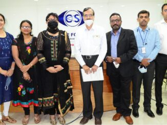 World Glaucoma Day, Centre for Sight, Hyderabad,