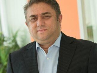 Daniel D'souza, President & Country Head, Leisure, SOTC Travel