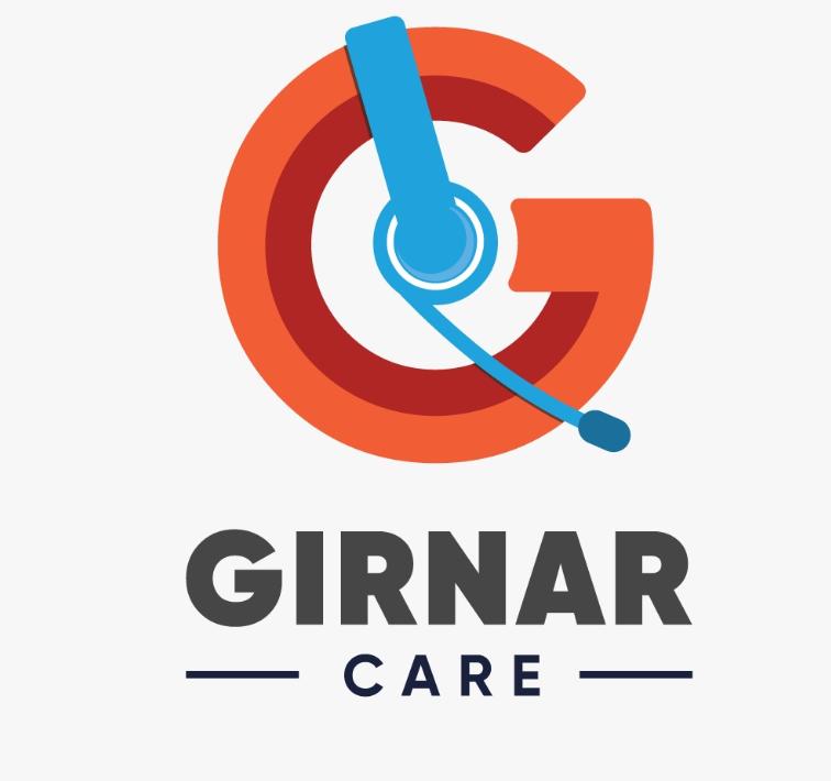 Girnarcare Logo
