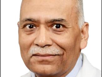 Dr Pradeep Sharma, Director - Paediatric Ophthalmology, Centre For Sight, New Delhi