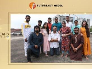 Amey Asuti, Founder and Managing Director, Futuready Media