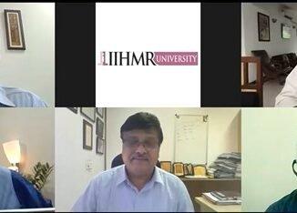 IIHMR University Jaipur