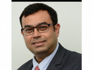 Neeraj Dhawan, Managing Director, Experian India