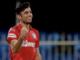 Ravi Bishnoi, T20 Cricketer, Punjab Kings