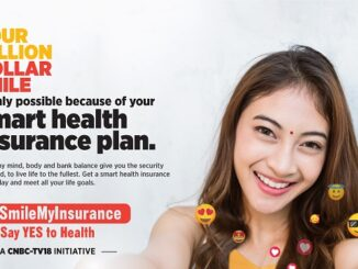 With the upcoming World Health Day, CNBC-TV18 launches its new initiative '#MySmileMyInsurance' to raise awareness on the importance of having a smart Health Insurance plan