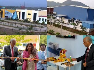 Transasia Bio-Medicals' largest IVD manufacturing facility of its kind in Asia at AMTZ, inaugurated...