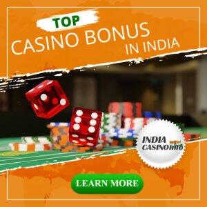 india casino info