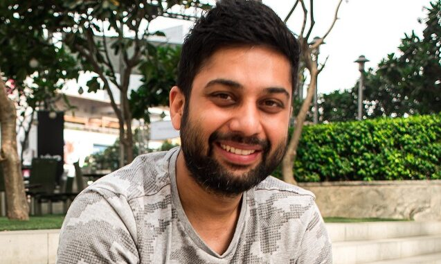 Ankit Agarwal, Founder, Do Your Thng