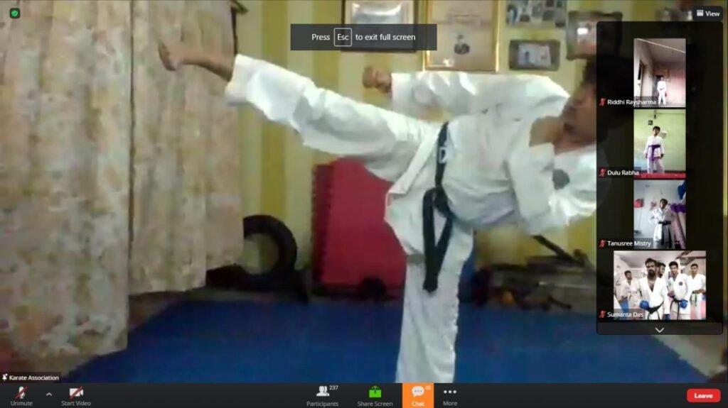 Karate Association of Bengal