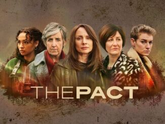 THE PACT' written by Pete McTighe to be premiered exclusively on Lionsgate Play this weekend