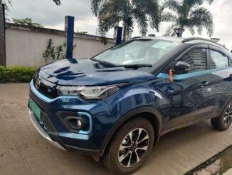Vedanta_Electric Vehicle