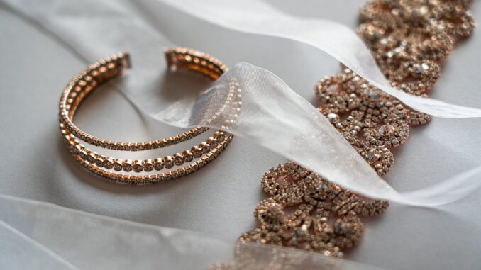 Jewellery industry is on the verge of complete collapse