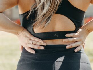 Back pain on the rise in covid patients