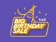 Trell celebrates Trell Shop's 1st birthday with a month-long Big Bash Sale