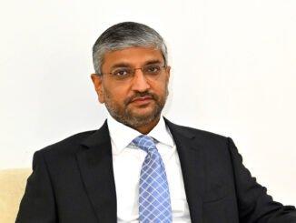 Hiren Patel, Chairman, Nuvoco
