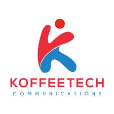 Koffeetech Communications Logo