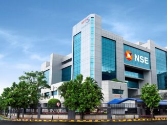 NSE Building Image