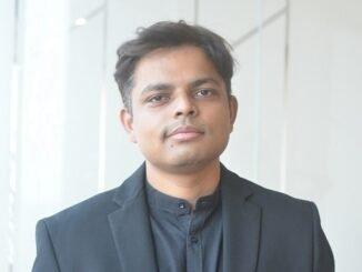 Nimit Jaiswal, Chief Growth Officer BeyondSkool,
