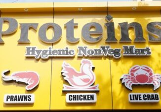 Proteins Hygienic Non-Veg Mart, the only Hyderabad retail chain of modern meat stores is on an expansion spree