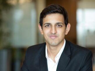 Saurrabh Runwal - Associate Director, Runwal Group