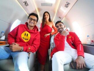 A true life experience of GTA games with Ujjwal Chaurasia accompanied by Mansi Gupta & Pranav Panpalia