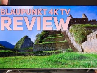 Blaupunkt to launch 65-inches 4k Android TV during Flipkart BBD Sale