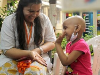 In India children with cancer start their first treatment nearly two months after they first get unwell: Study