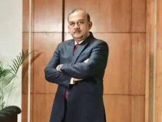 Atanu Chakraborty, Chairman, ACE