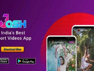 WhizCo collaborates with India's leading short-video app Josh for influencer management, creator workshops