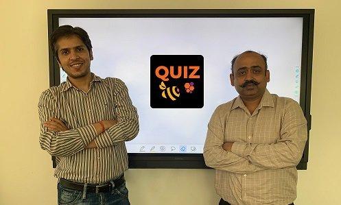 L-R - Abhinav Anand & Amit Khaitan