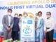 Apollo Cancer Centres launches India's First Virtual Duathlon