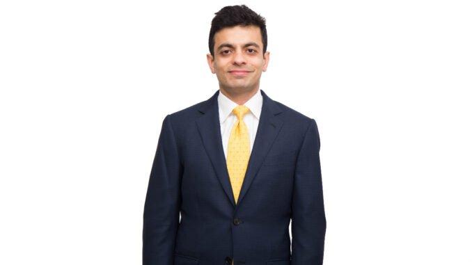 Mr. Gagan Banga, Vice Chairman and Managing Director of Indiabulls Housi...