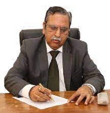 P C Chhabra, Executive Director, Sanskriti University