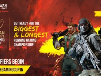 Spirit in place, Indian gamers ready for TEGC's fierce elimination rounds