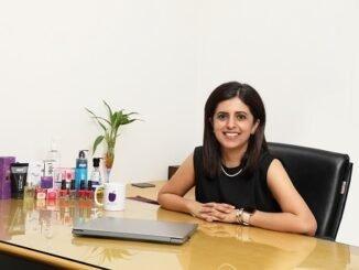 Shivani Behl_Chief Marketing Officer_Plum