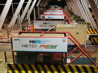 Paytm Payments Bank launches India's first FASTag-based metro parking facility