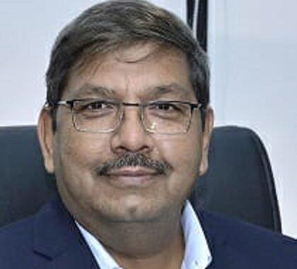 Surinder Singh, Director of GLS Group